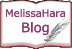 メリサハラ・ブログ